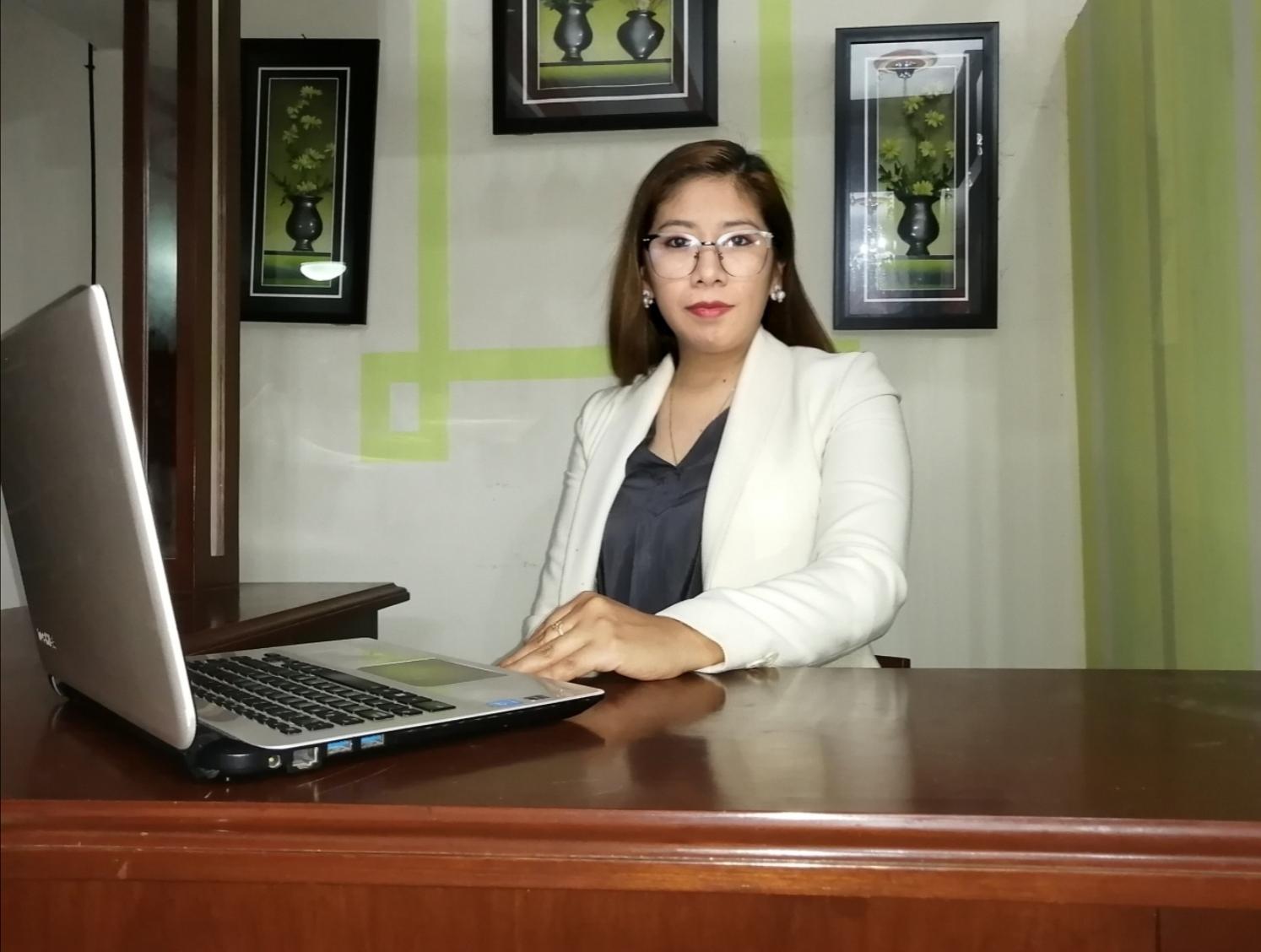 Leslie Acosta Martínez