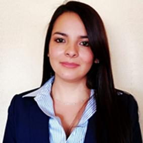 Dana Eliana Calvimontes Crespo