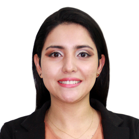 Blanca Yessenia Ardaya Vaca